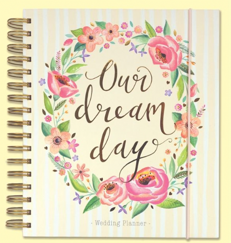 Rachel Ellen - Dream Day - Wedding Planner